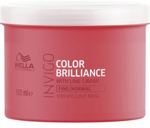 Vibrant Color Mask Fine/Normal Hair