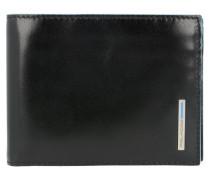 Uomo Geldbörse Leder 12,5 cm