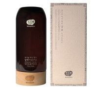Organic Seeds Shampoo Oily Scalp 510ml