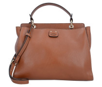 Life Pelle Handtasche Leder 32 cm