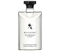 200 ml  Eau Parfumée Au Thé Noir Hair & Body Wash