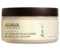235 g Softening Butter Salt Scrub Körperpeeling 235g