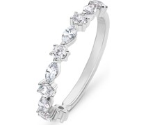 -Damenring Silber 6 Zirkonia 58 32012953