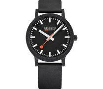 -Uhren Analog Quarz Schwarz 32015960