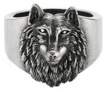 -Herrenring Culture Collector 925er Silber 60 32011504