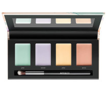 6.4 g Nr. 1 Most Wanted Correct Palette Make-up Set