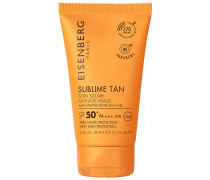50 ml SPF 50+ Anti-Ageing Facial Sun Care Sonnencreme