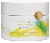 200 ml Shimmer Body Cream Körpercreme