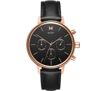 -Uhren Analog Quarz One Size 87690016