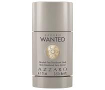 Wanted Deodorant Stift Parfum 75ml für Männer