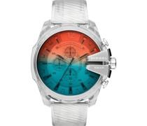 -Uhren Analog Quarz One Size Kunststoff 32010676