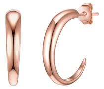 -Ohrstecker 925er Silber Gold 32016683
