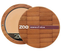 6 g 729 - Very Light Pink Ivory Bamboo Compact Foundation