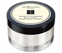 175 ml Body Crème Mimosa & Cardamom Körpercreme  für Frauen und Männer