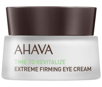 15 ml Time To Revitalize Extreme Firming Eye Cream Augencreme 15ml