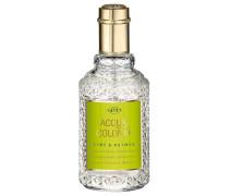 50 ml  Lime & Nutmeg Eau de Cologne (EdC)