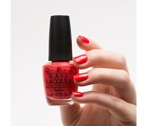 15 ml Nr. H61 Red Lights Ahead...Where? Classics Creme Nagellack