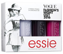 1 Stück  Nr. 2 Vogue Fashion's Night Out Manicure Set Nagellack