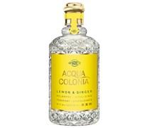 170 ml  Lemon & Ginger Eau de Cologne (EdC)