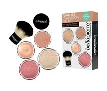 1 Stück Flair Flawless Complexion Pro Kit Make-up Set