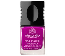 51- Purple Secret Shiny Pink & Sexy Lilac Nagellack 10ml