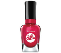 14.7 ml Nr. 555 - Bordeaux Glow Miracle Gel Nagellack