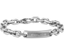 -Armband Edelstahl One Size 87669025