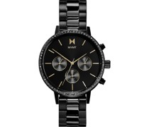 -Uhren Analog Quarz One Size 32015058