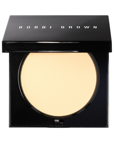 Nr. 01 - Pale Yellow Puder 11g
