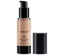 Gesicht Make - Up Foundation 35ml Silber