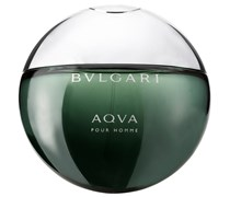 100 ml Aqva pour Homme Eau de Toilette (EdT)  grün, schwarz
