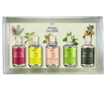 Lime & Nutmeg Miniaturen Set Duftset  für Frauen