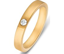 -Damenring 1 Diamant 60 32000070