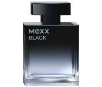 50 ml Black Man Eau de Toilette (EdT)  für Frauen und Männer