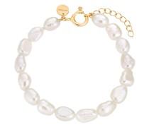 Armband für, Sterling Silber 925, Perle