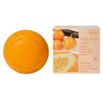 Wellness Soap - Sanddorn - Orange 200g