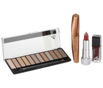 Nude Make-up Set