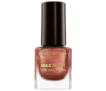4.5 ml Nr. 03 - Red Bronze Effect Mini Nail Polish Nagellack