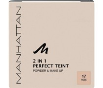 Perfect Teint Powder & Make-Up