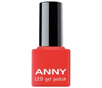 7.5 ml  Nr. 135 - Coral reef LED Gel Polish Nagelgel