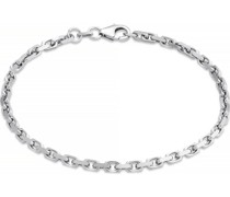 -Armband 925er Silber rhodiniert One Size 87665496