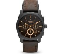 -Uhren Analog Quarz One Size 87690091