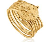 -Damenring Apollo Ring 925er Silber 56 32014120