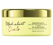 Mad About Curls Superfood Leave-In Leave-in Pflege 200ml