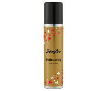 100 ml  Gold Glitter Sparkling Haarspray