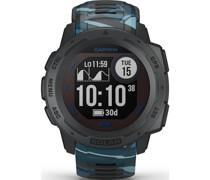 Unisex-Uhren Akku One Size Sportarmband 32014032