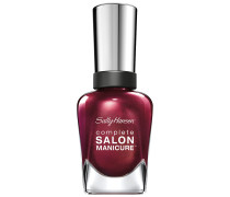 14.7 ml  Nr. 641 – Belle of the Ball Complete Salon Manicure Nagellack