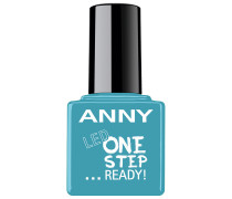 8 ml  Nr. 347 - Best Eyecatcher Ever LED One Step ...Ready! Lack Nagelgel