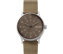-Uhren Analog Quarz One Size 88071999