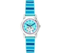 Unisex-Uhren Analog Quarz One Size Silikon 87584275